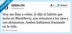Enlace a Somos unos desgraciados por @SoyAbsalon