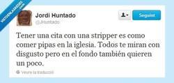 Enlace a Así somos, envidiosetes por @JHuntado