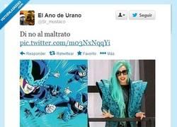 Enlace a Paremos a Lady Gaga por @Sr_Mustaco
