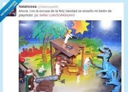 Enlace a Y así se extinguieron los dinosaurios por @natamagotchi