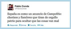 Enlace a España es como... por @PabloConde
