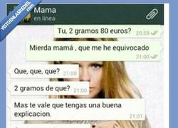 Enlace a Oye, mama...