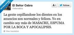 Enlace a Intento ser normal, pero no puedo por @elsrcebra