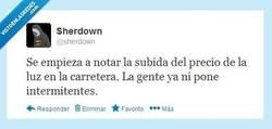 Enlace a Lo raro es que antes tampoco por @sherdown