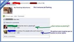 Enlace a ¿Qué es el Planking?