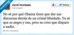 Enlace a Si es que somos unos racistas... por @JHuntado