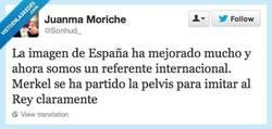 Enlace a Esto sí es Marca España... por @Sonhud_