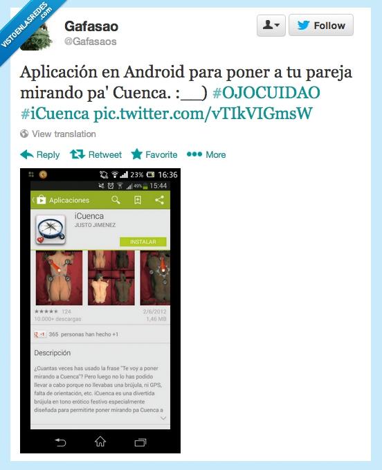 378121 - La app más útil del mercado por @gafasaos