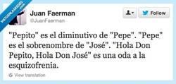 Enlace a Hola a mí mismo y mi mismo yo por @JuanFaerman