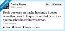 Enlace a No me hundas la ilusión por @KAvy_pazos