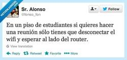 Enlace a Así que no queréis venir, eh, malditos... por @fonso_fon