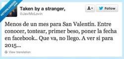 Enlace a Adiós San Valentín por @JaviMcLovin