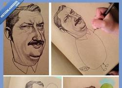 Enlace a Lo que sucede cuando una madre y su hija unen su propio arte