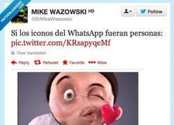 Enlace a Darían mucho miedo por @SrMikeWazowski