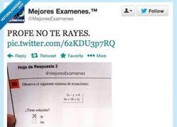 Enlace a Profe, no te rayes por @Mejoresexamenes