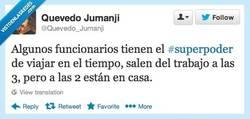 Enlace a Son extraordinarios por @Quevedo_Jumanji