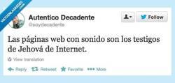 Enlace a Menos mal que Chrome ahora nos avisa por @sordecadente