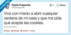 Enlace a Cuidado, que se escapan por @pipapulgarcita