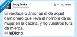 Enlace a Paqui, te quiero por @pasiondemegara