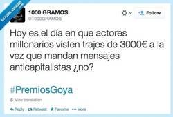 Enlace a Fiesta de la Hipocresía por @1000GRAMOS