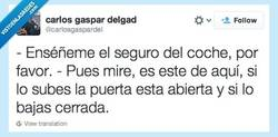Enlace a ¿Me está vacilando? por @carlosgaspardel