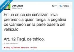 Enlace a Hagamos caso a la DGT por @DonDiaza