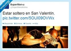 Enlace a Soltera y entera (la cartera) por @supermanumolina