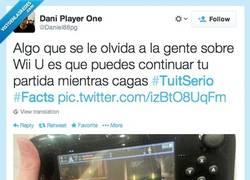 Enlace a Las ventajas de Wii U por @Daniel88pg