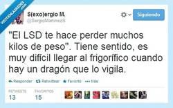 Enlace a Da miedete por @SergioMartinezS