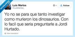 Enlace a Cuéntanos, por favor por @LuisMartos_