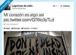 Enlace a Lleno de muertos por @MuertoMental