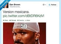Enlace a Versión mexicana por @DanBrownie_