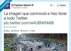 Enlace a La imágen que conmovió al mundo por @CapSalami_LQSA
