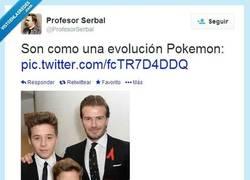 Enlace a Ellos también quieren ser como Beckham por @ProfesorSerbal