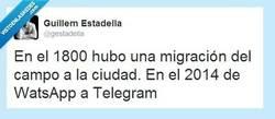 Enlace a Los tiempos cambian por @gestadella