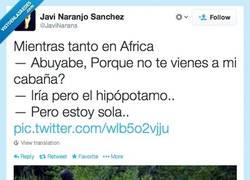 Enlace a Mientras tanto, en África por @JaviNarans