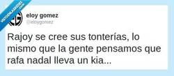 Enlace a Rajoy por @eloygomez