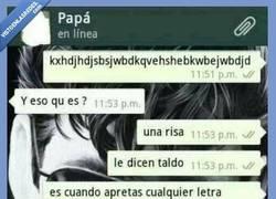 Enlace a Padres en Whatsapp