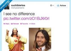 Enlace a No veo ninguna diferencia por @whysosheerio