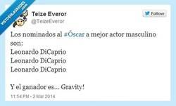 Enlace a Resumen de los Oscar 2014 por @TeizeEveror