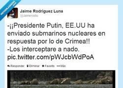 Enlace a Putin Boss por @jaime25cm