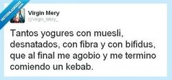 Enlace a O una hamburguesa por @Virgin_Mery_