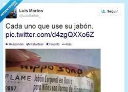 Enlace a Productos absurdos por @LuisMartos_