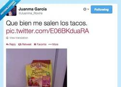 Enlace a Qué bien me salen los tacos por @juanma_rovira