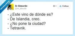 Enlace a Un vino con denominación de origen por @mr_absurdo
