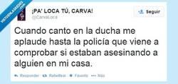 Enlace a ¿Todo bien? por @CarvaLoca