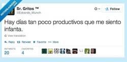 Enlace a Días poco productivos por @Edvardo_Munch