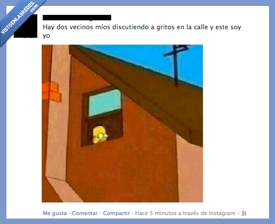 calle,cotillear,discutiendo,discutir,Gente,Homer,oir,pelea,simpson,vecino