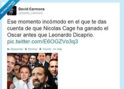 Enlace a Dejad al pobre Leo en paz por @Davids_carmona