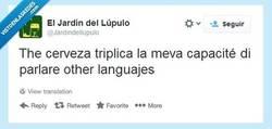Enlace a Habilidades lingüisticas, por @Jardindellupulo